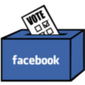 Facebook Votes for Online Competitions.